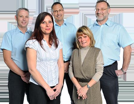 Vale Interiors Team
