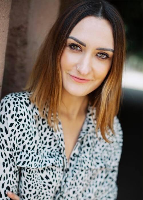 Jess Hayden-Smith image